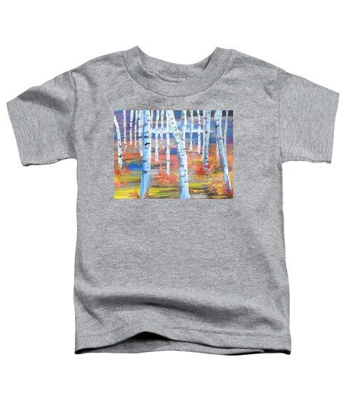 Subconscious Friends Toddler T-Shirt