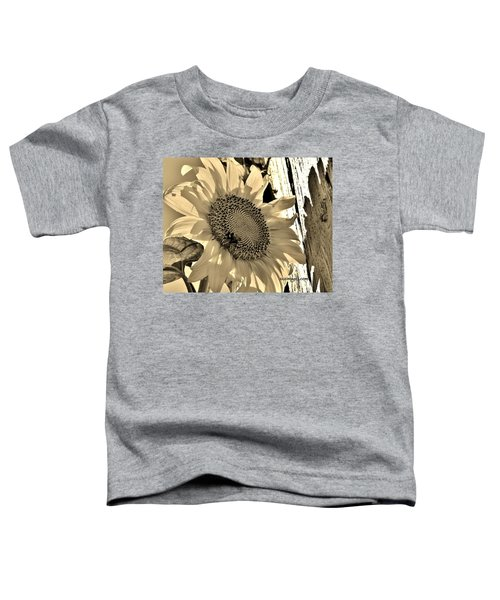Summer Sun Toddler T-Shirt