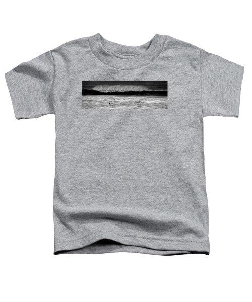 Surf Dude Toddler T-Shirt