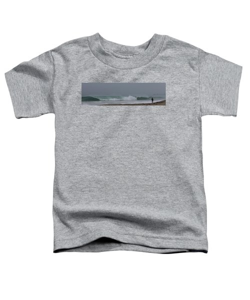 Surfs Up Toddler T-Shirt
