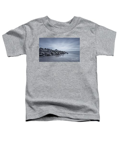 Surrender To The Sea Toddler T-Shirt