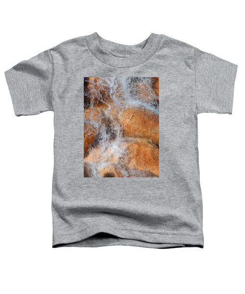 Suspended Motion Toddler T-Shirt