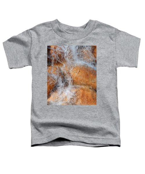 Suspended Motion Toddler T-Shirt