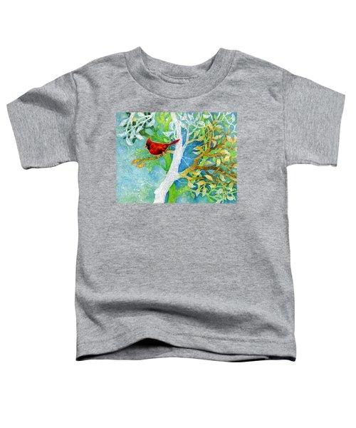 Sweet Memories II Toddler T-Shirt