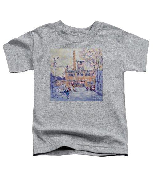 Rakestraw's Ice Cream, Mechanicsburg, Pa, Sweet Memories Toddler T-Shirt