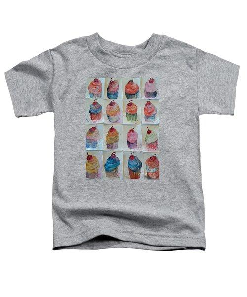 Sweet Sixteen Toddler T-Shirt