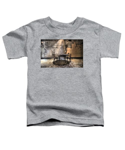 Table 4 Two Toddler T-Shirt