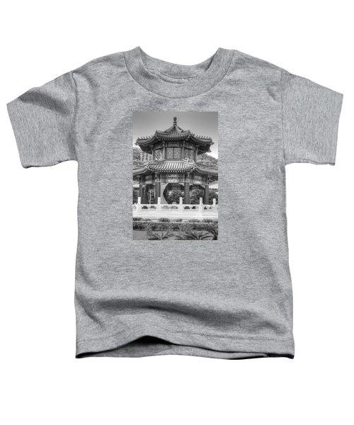 Taiwan Gazebo Toddler T-Shirt