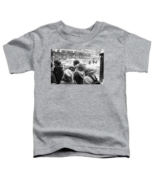 Tasteofsnow Toddler T-Shirt
