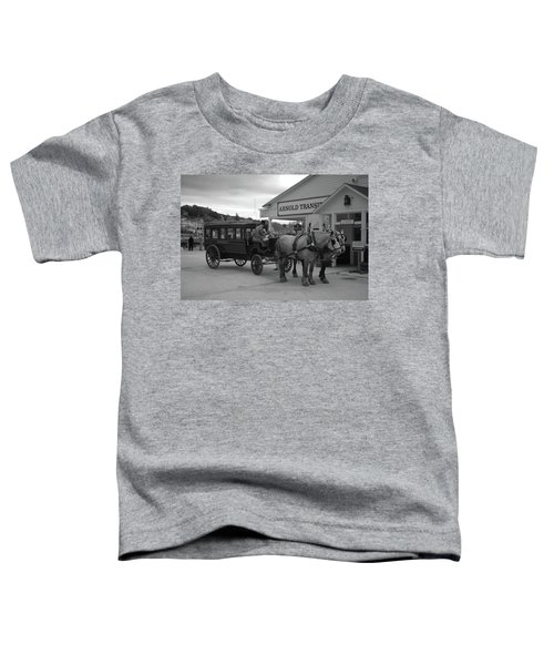 Taxi 10416 Toddler T-Shirt