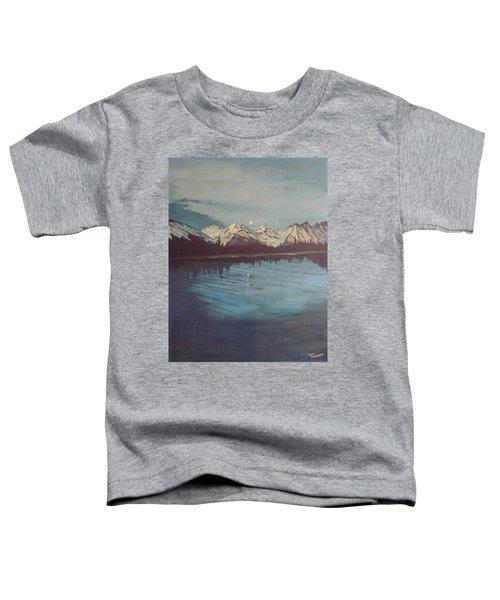 Telequana Lk Ak Toddler T-Shirt