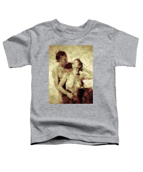 Tempt Me Toddler T-Shirt