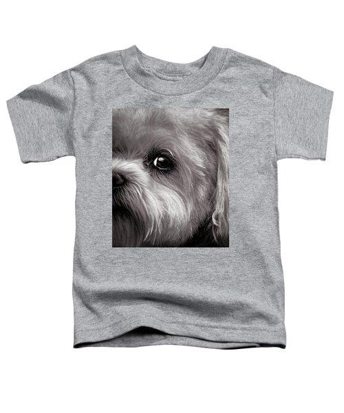 The Dog Next Door Toddler T-Shirt