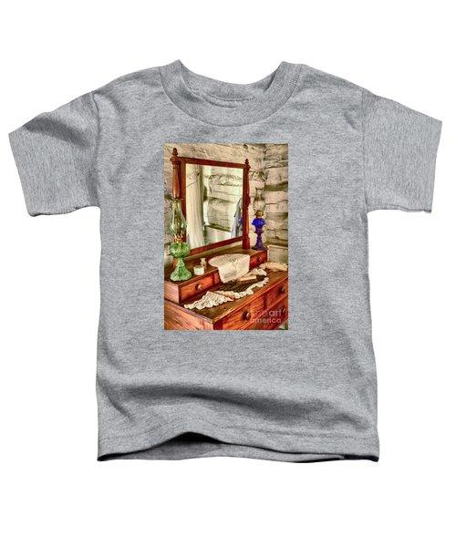 The Dresser Toddler T-Shirt