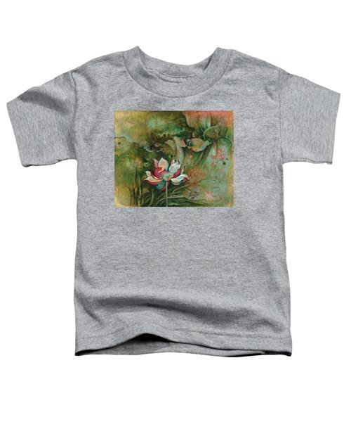 The Eremite Toddler T-Shirt