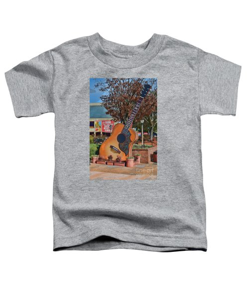 The Grand Ole Opry Toddler T-Shirt