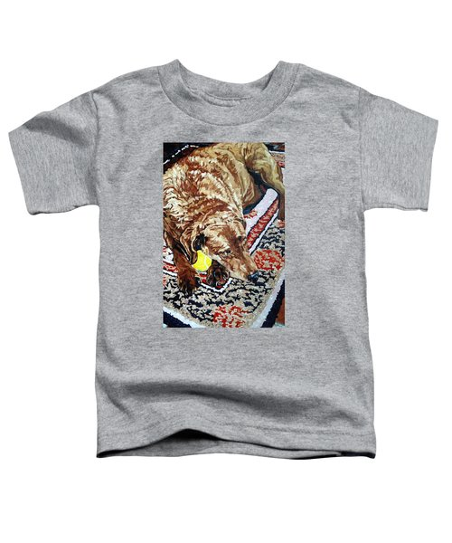 The Guardian Toddler T-Shirt