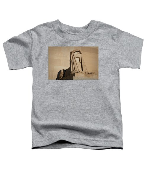The House Of The Temple Sphinx #2 Toddler T-Shirt