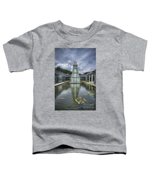 The Last Gateway Toddler T-Shirt