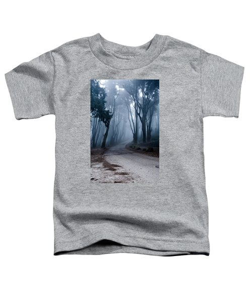 The Last Road Toddler T-Shirt