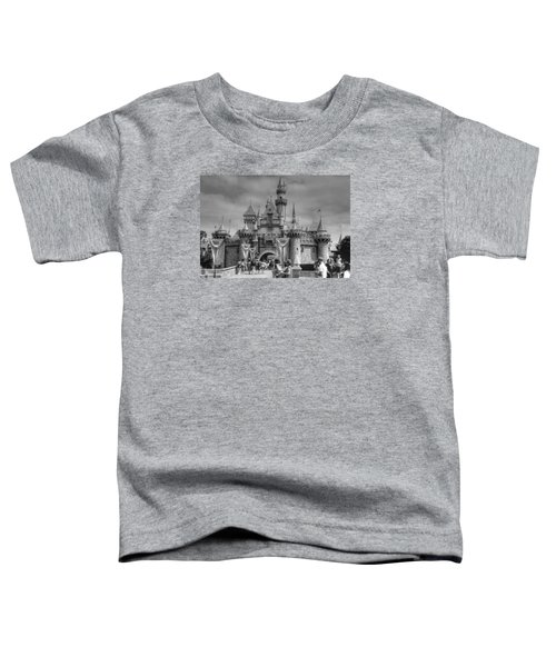 The Magic Kingdom Toddler T-Shirt