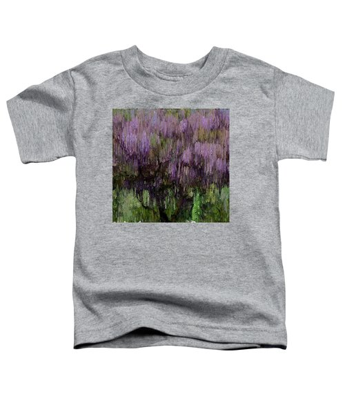 The Magic Tree 4 Toddler T-Shirt