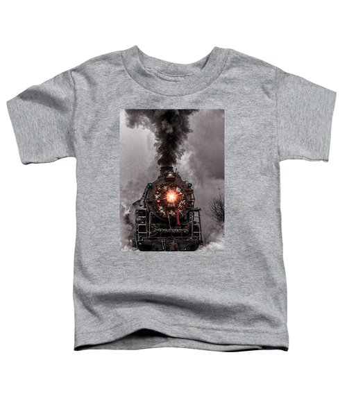 The Mighty 700 Toddler T-Shirt