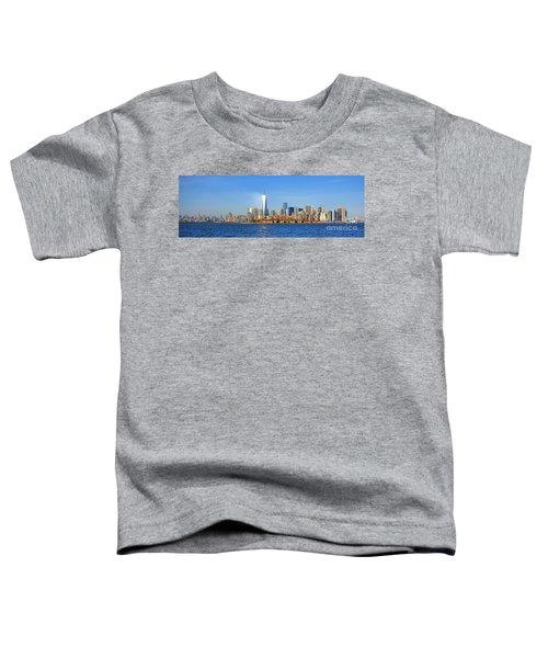 The New Manhattan Toddler T-Shirt