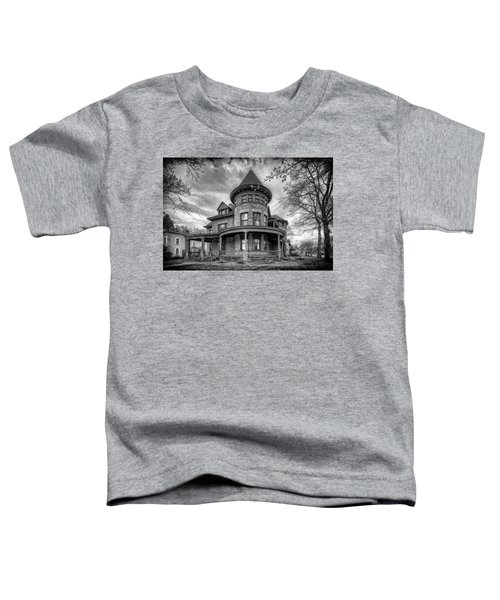 The Old House 2 Toddler T-Shirt