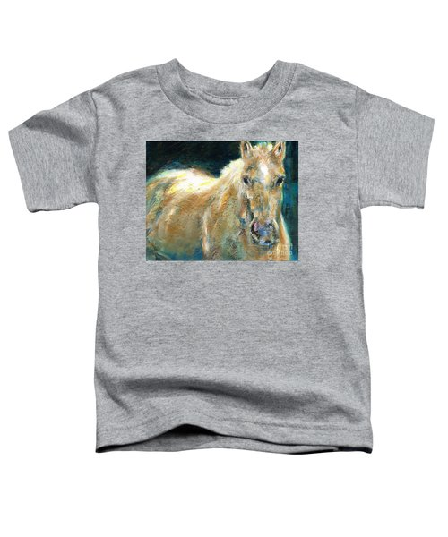 The Palomino Toddler T-Shirt