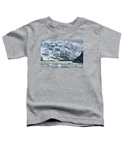 The Push Toddler T-Shirt