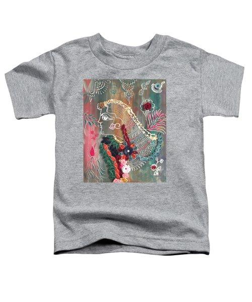 The Resident Evil Toddler T-Shirt