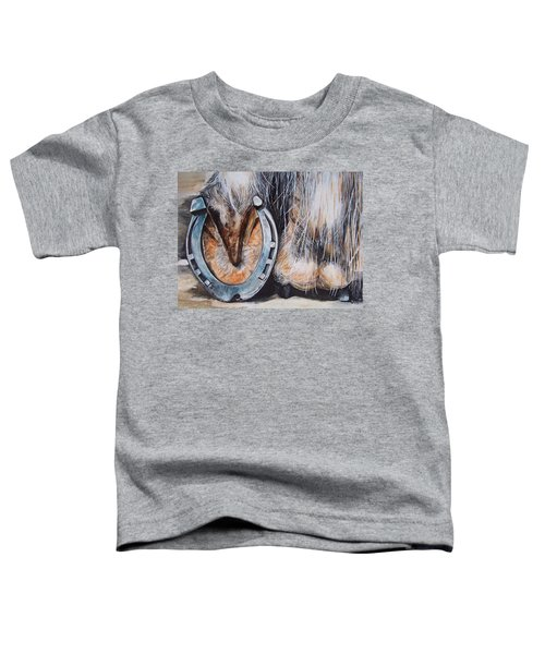 The Roadster Toddler T-Shirt
