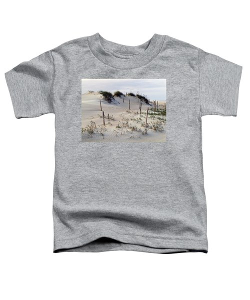 The Sands Of Obx Toddler T-Shirt