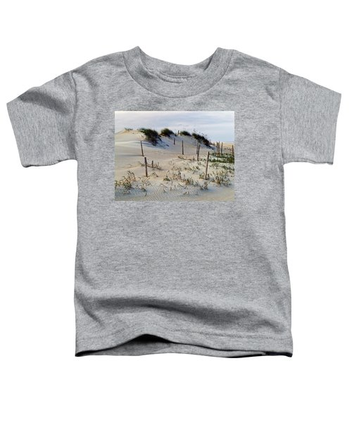 The Sands Of Obx II Toddler T-Shirt