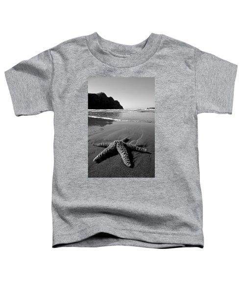 The Starfish Toddler T-Shirt