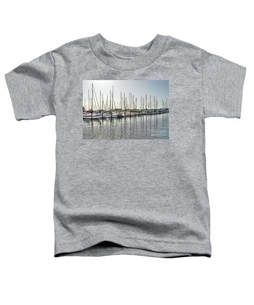 The Trail To Water Toddler T-Shirt