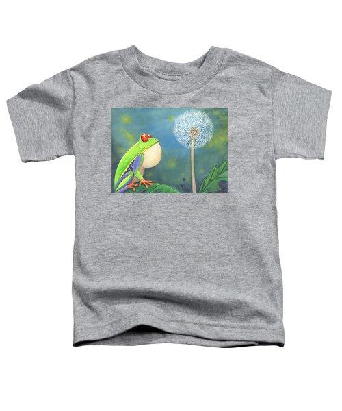 The Wish Toddler T-Shirt