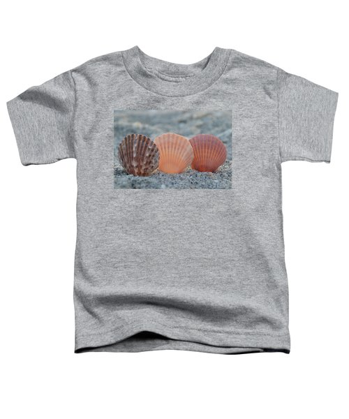 There Comes A Time... Toddler T-Shirt