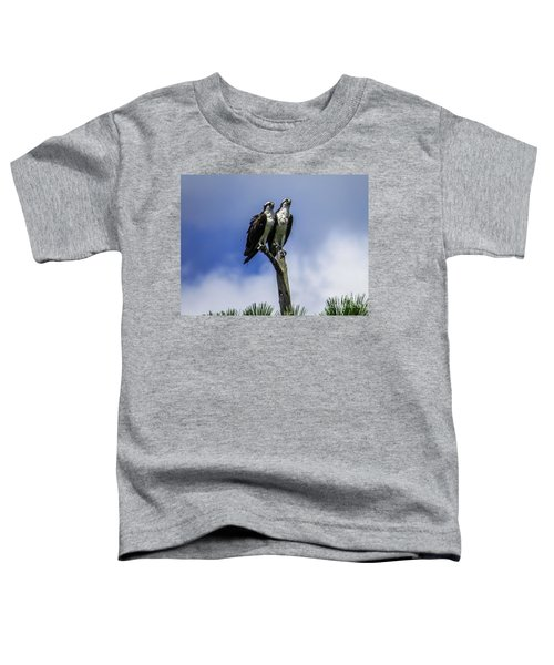 Together Again Toddler T-Shirt