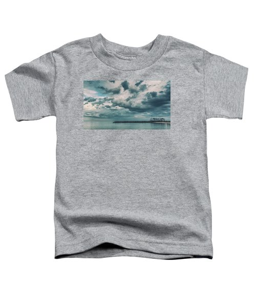 Tranquil Toddler T-Shirt