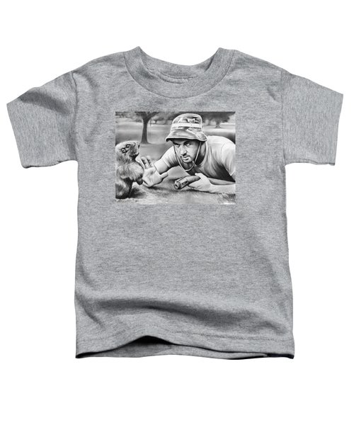 Tribute To Caddyshack Toddler T-Shirt