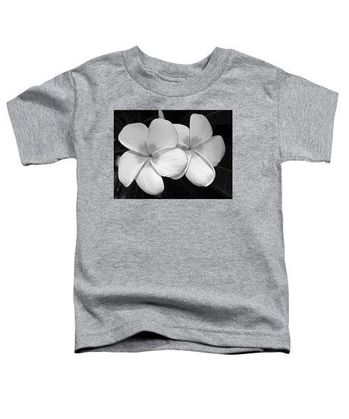 Tropical Beauty Toddler T-Shirt
