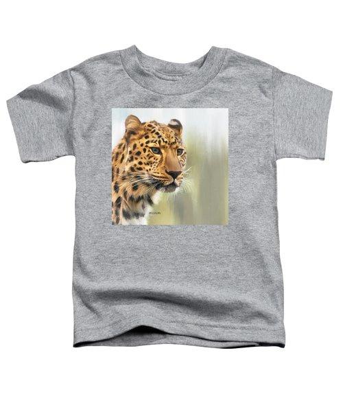 Tutku Toddler T-Shirt