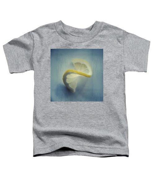 Twisted Lemon Toddler T-Shirt