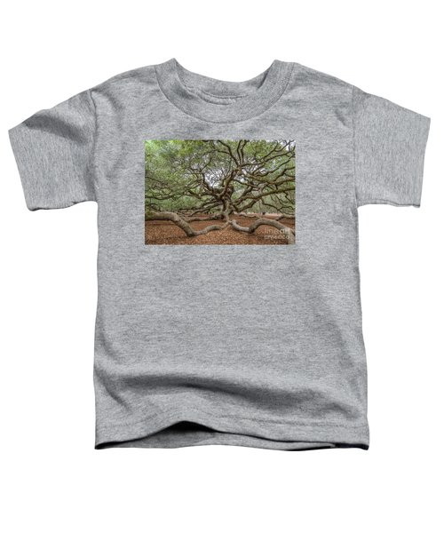 Twisted Limbs Toddler T-Shirt