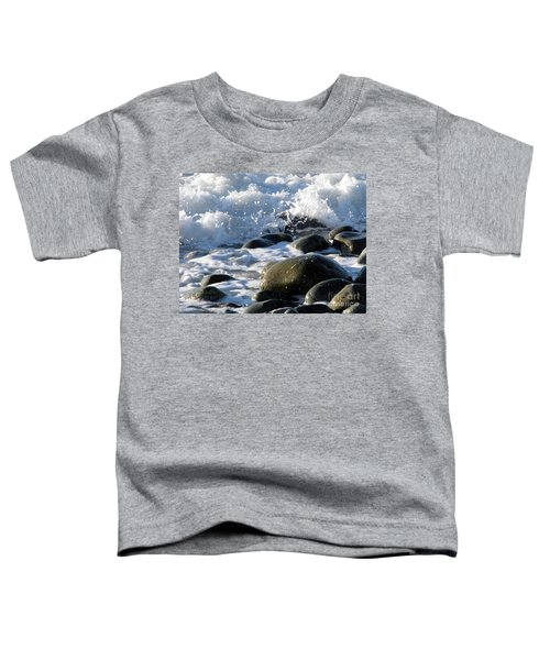Two Elements Toddler T-Shirt