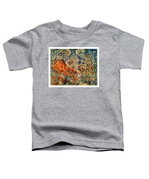 Undersea Friends Toddler T-Shirt
