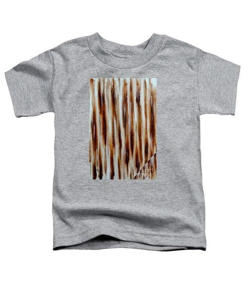 Break The Monotonous Toddler T-Shirt