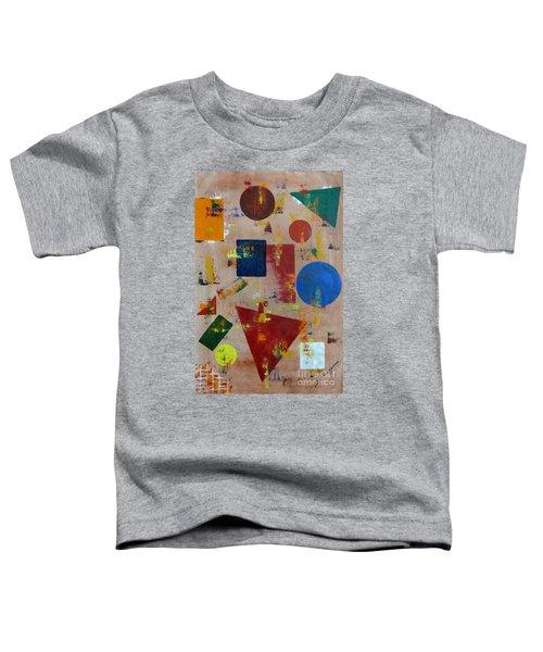 Parameter Toddler T-Shirt